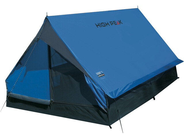 High Peak Minipack Teltta, blue/grey